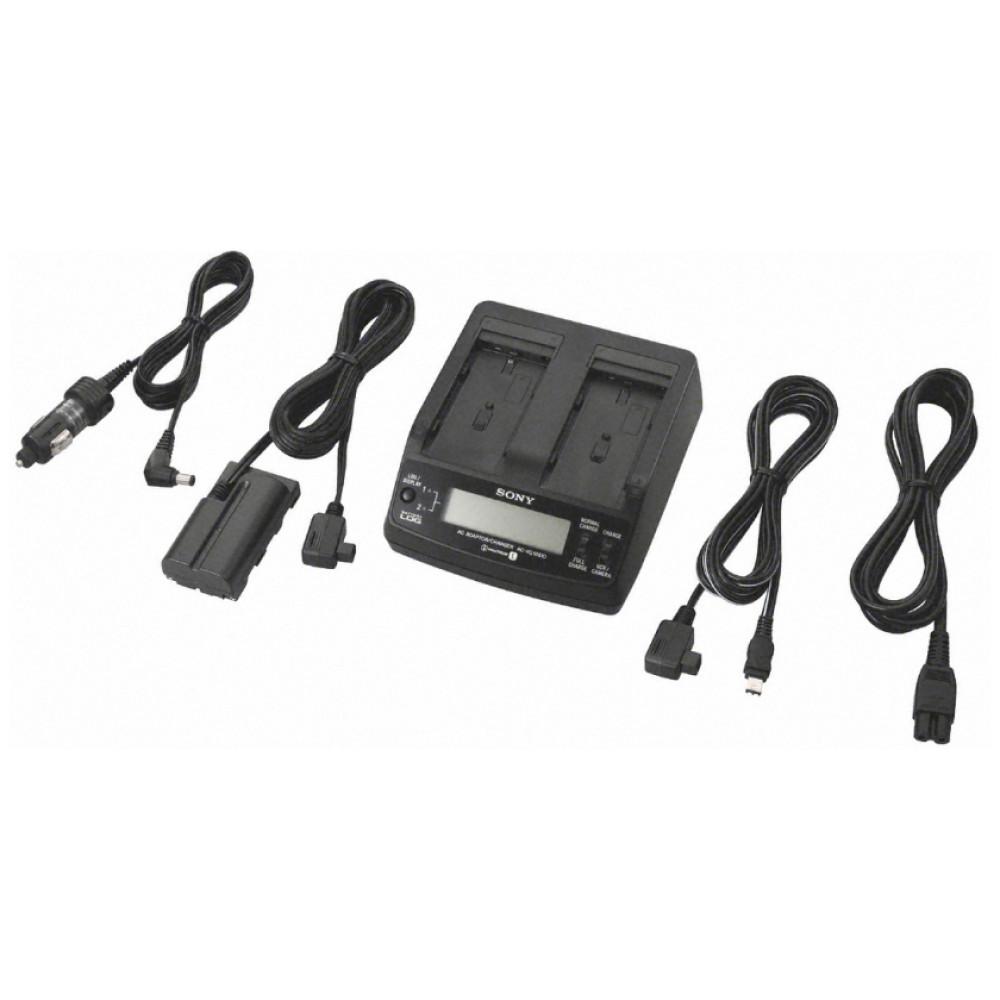 Зарядное устройство Sony AC-VQ1051D