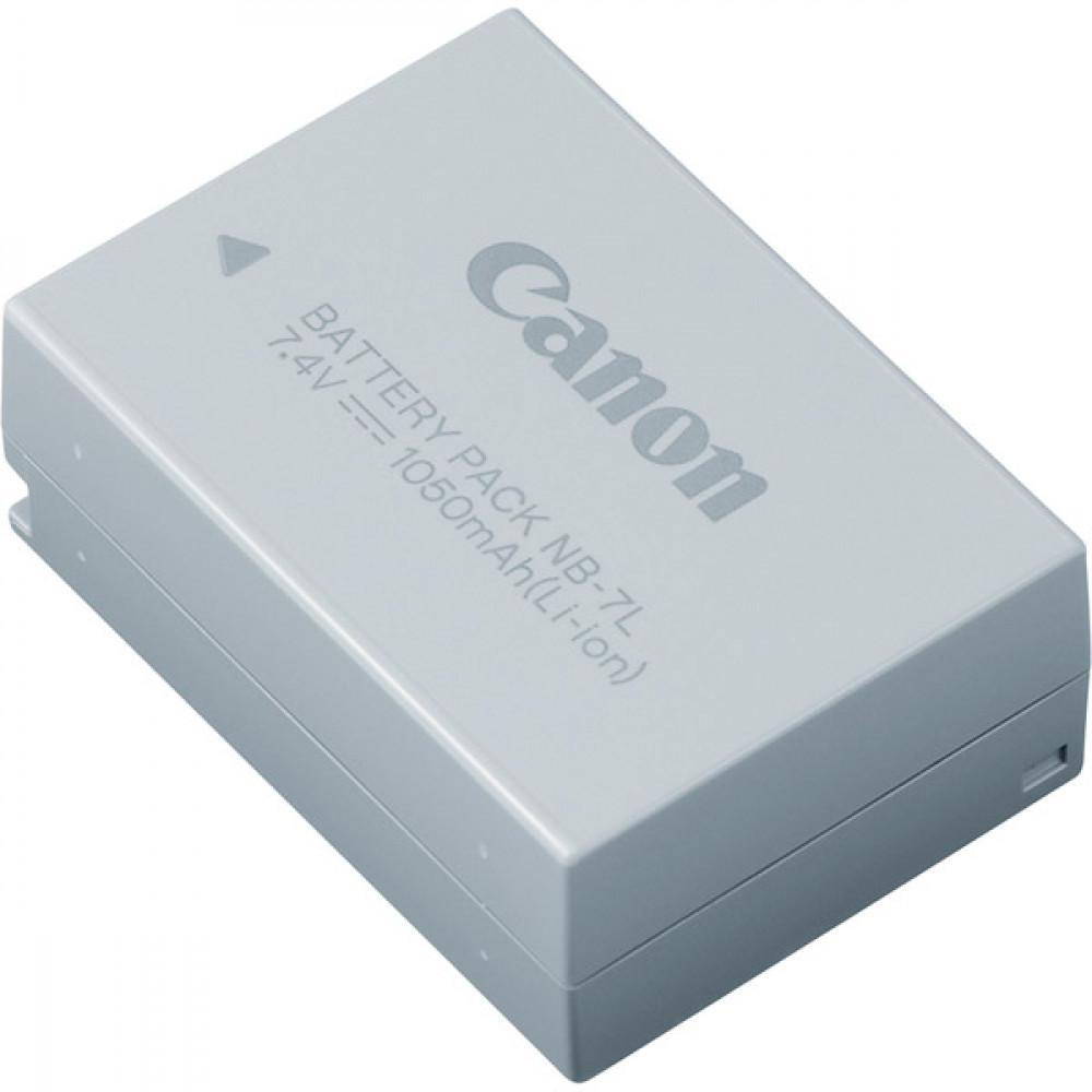 Аккумулятор Canon NB 7LH