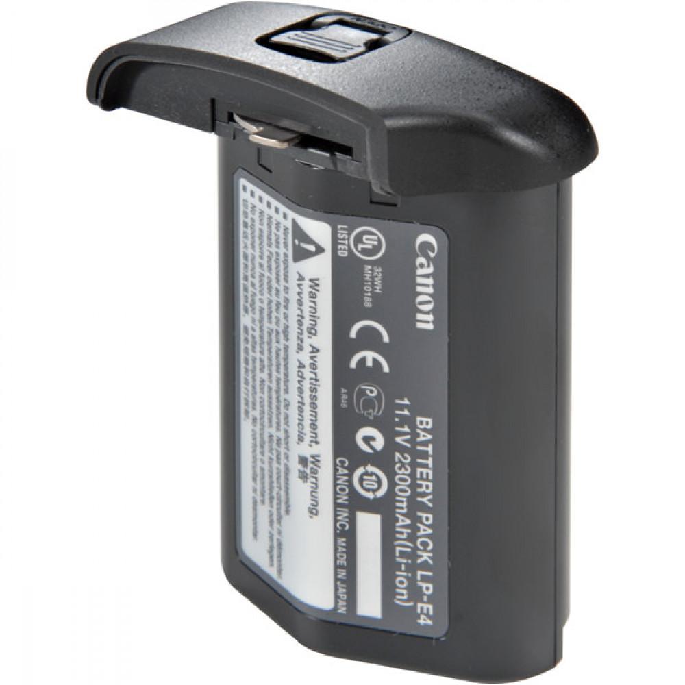 Аккумулятор Canon LP-E4H