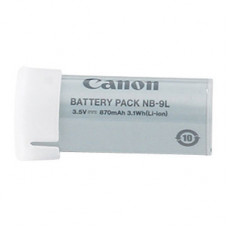 Аккумулятор Canon NB 9L