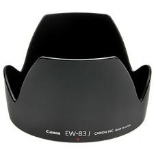 Бленда Canon EW-83J для объектива Canon EF-S 17-55mm F/2.8 IS USM