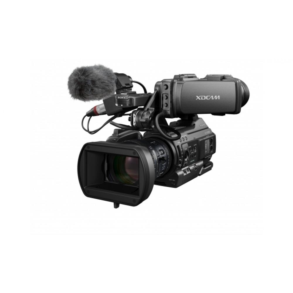 Видеокамера Sony PMW-300K1