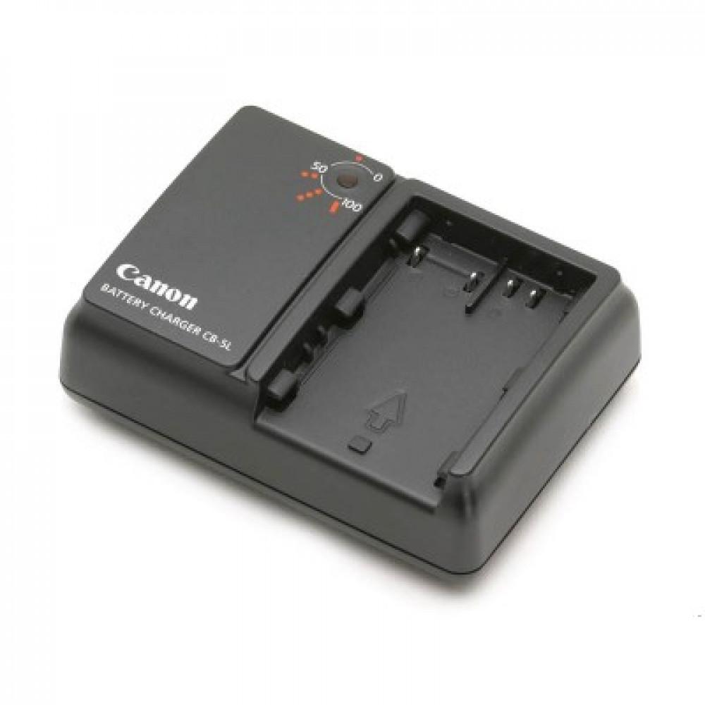 Зарядное устройство Canon CB-5L [BP511, BP508]