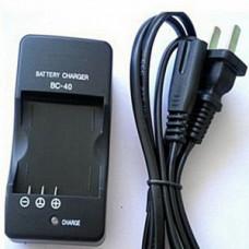 Зарядное устройство Fujifilm BC-40
