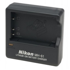Зарядное устройство Nikon MH-61 [EL5]