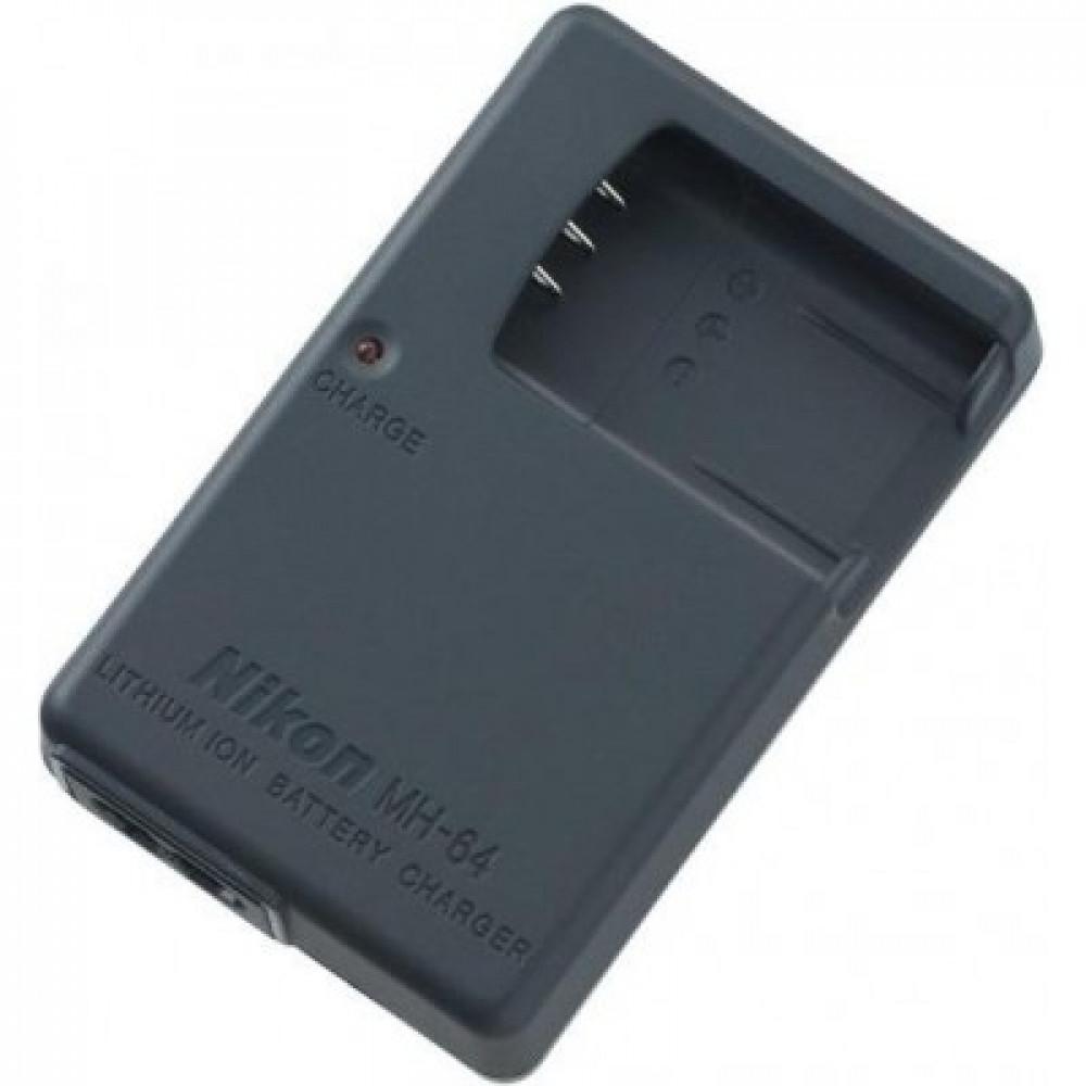Зарядное устройство Nikon MH-64 [EL11]
