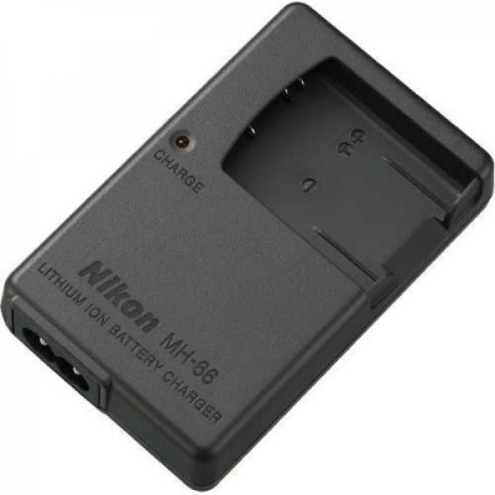 Зарядное устройство Nikon MH-66 [EL19]