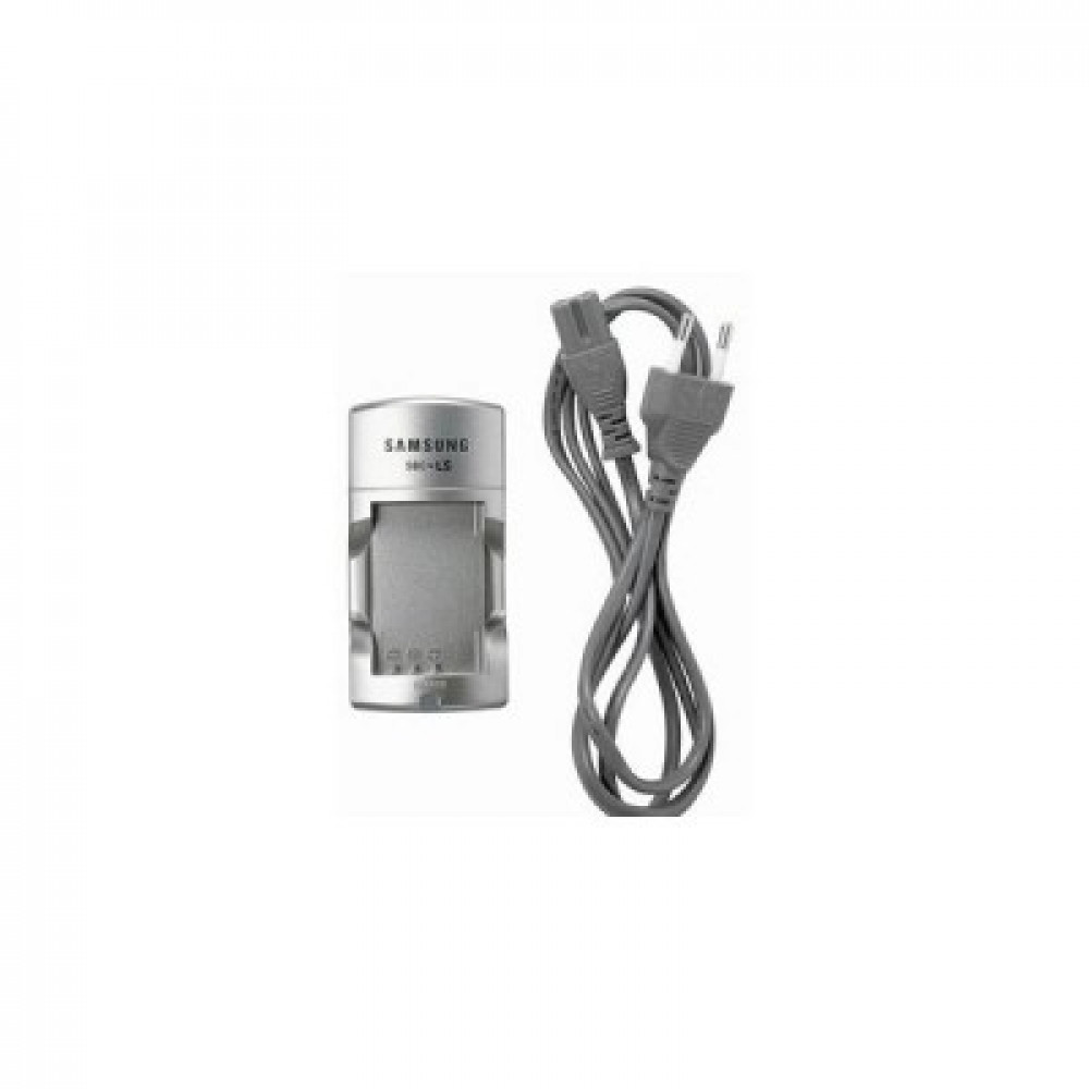 Зарядное устройство Samsung SBC-L5 [BCB7/S004E/NP-40/KLIC-7004/SLB-0837/D-LI8]