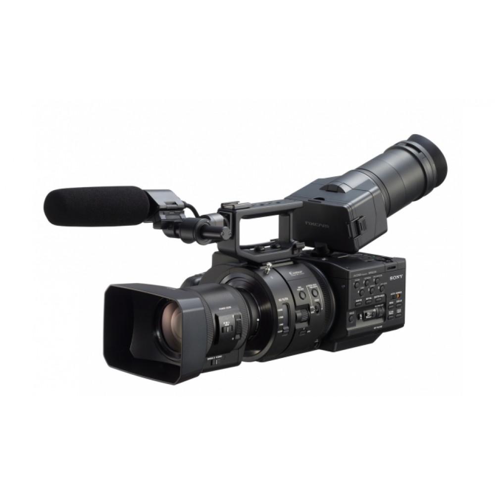 Видеокамера Sony NEX-FS700RH
