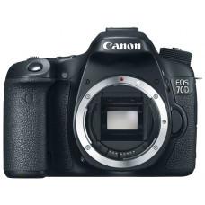 Фотоаппарат Canon EOS 70D Body