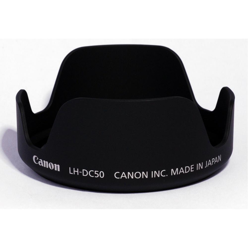 Бленда Canon LH-DC50 для фотоаппарата SX30, 20, 10