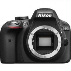 Фотоаппарат Nikon D3300 body