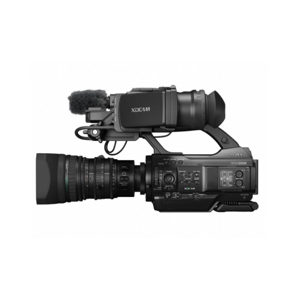 Видеокамера Sony PMW-300K2