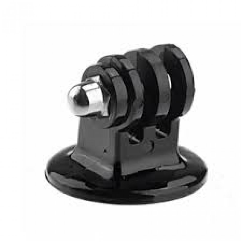 ST-03 Black Tripod Mount Adapter for Экшн-камера  3 2 1