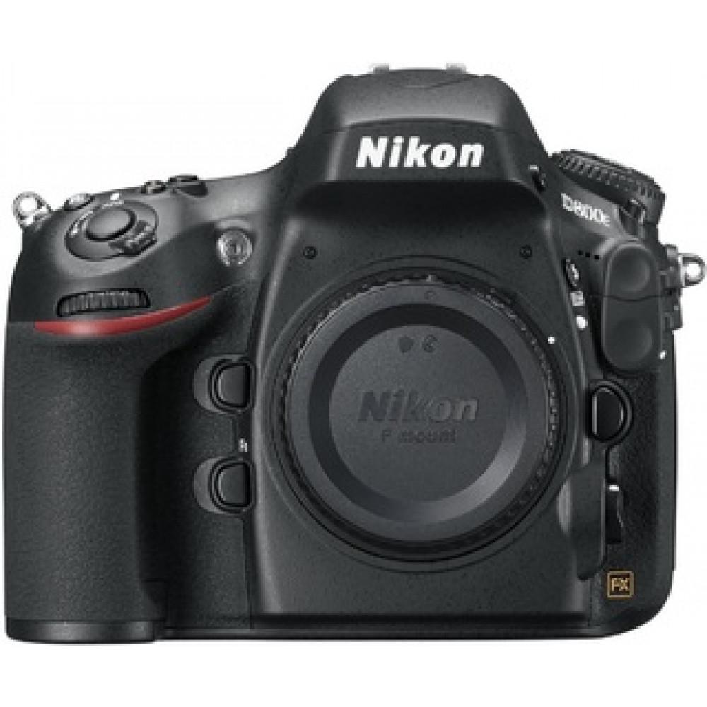 Фотоаппарат Nikon D800E Body