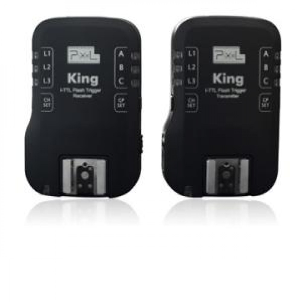 Радиосинхронизатор Pixel King Wireless TTL Flash Trigger for Sony