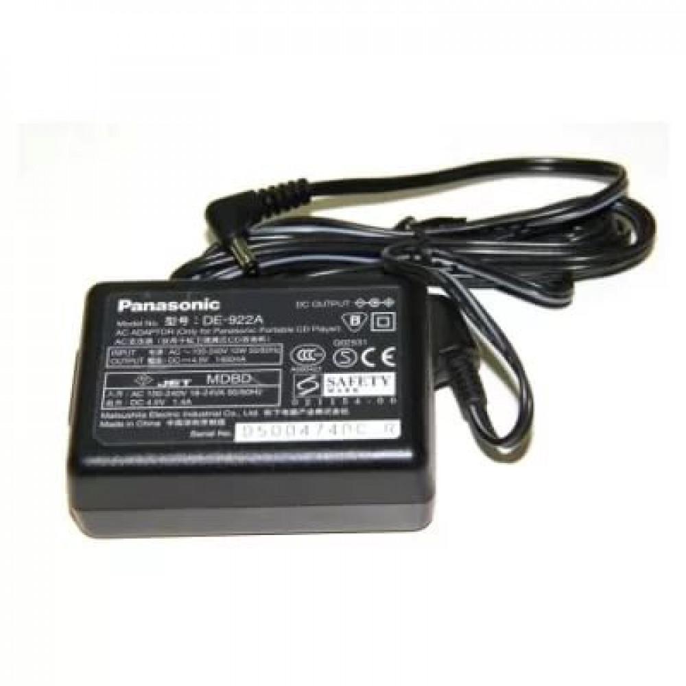 Сетевой адаптер Panasonic DE-922