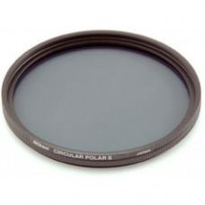 Поляризационный фильтр Nikon CPL 82mm