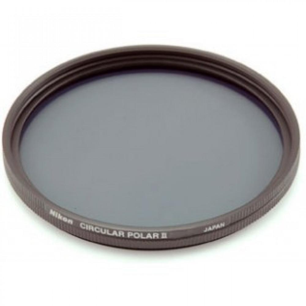 Поляризационный фильтр Nikon CPL 55mm