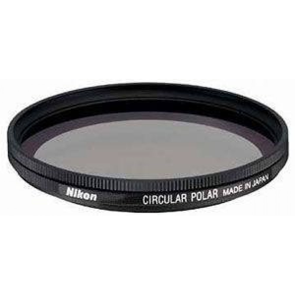 Светофильтр Nikon CIRCULAR POLAR II 58mm