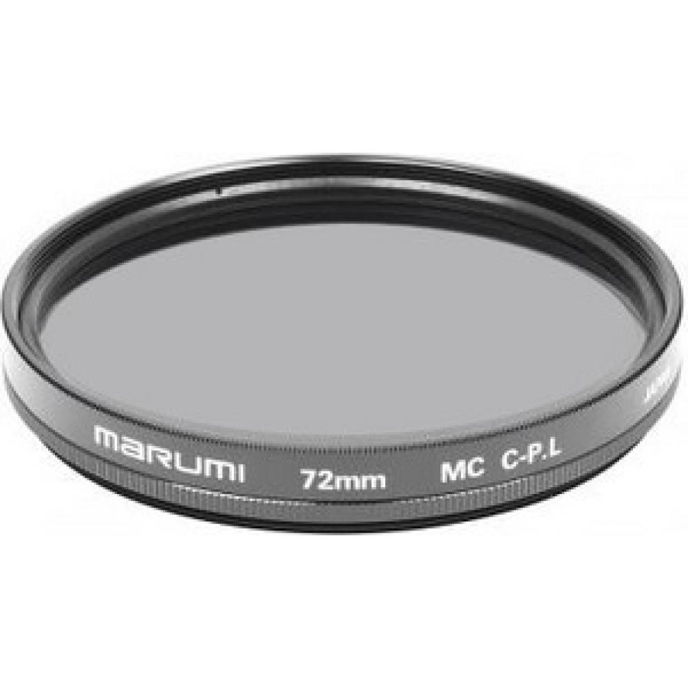 Светофильтр Marumi MC- C-PL 72mm