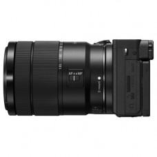 Фотоаппарат Sony A6600 Kit 18 135