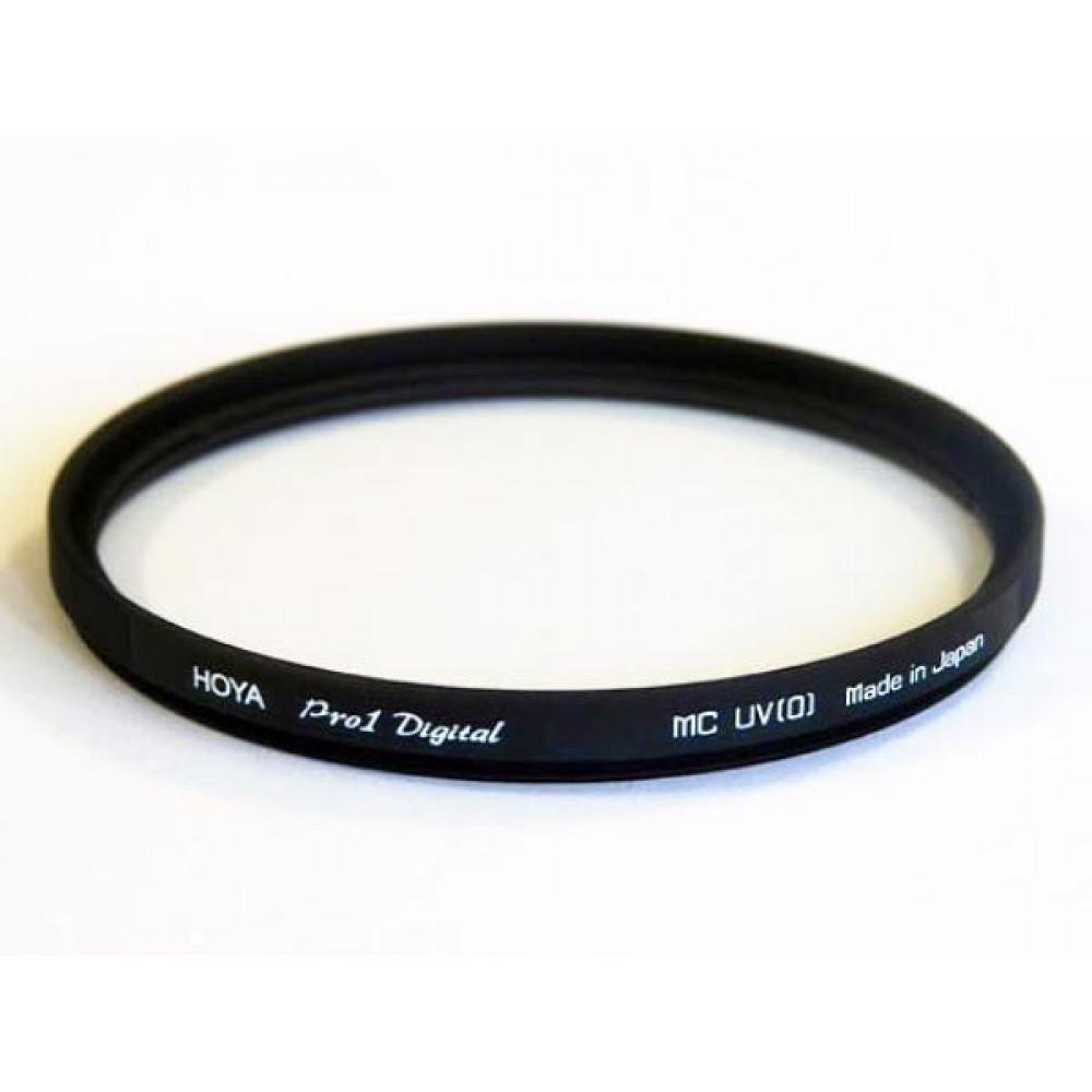Светофильтр HOYA 77mm Pro1 Digital UV [DMC/LPF]
