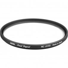 Светофильтр HOYA 72 Pro1 Digital UV [DMC/LPF]