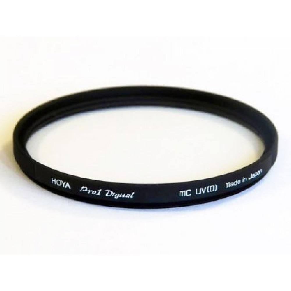 Светофильтр HOYA 58 Pro1 Digital UV [DMC/LPF]