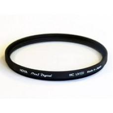 Светофильтр HOYA 49 Pro1 Digital UV [DMC/LPF]