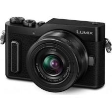 Фотоаппарат Panasonic Lumix DC-GX880 Kit