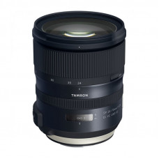 Объектив Tamron SP 24-70mm F/2.8 Di VC USD G2 Canon