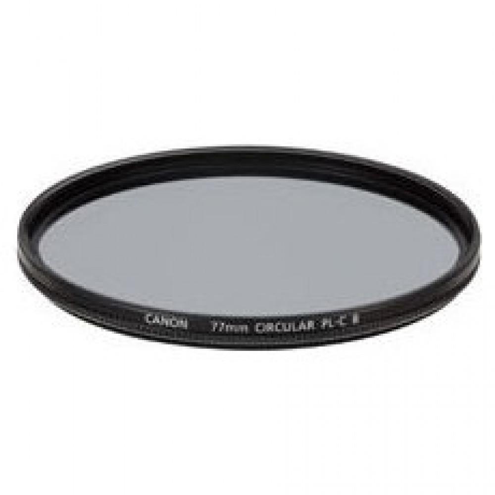 Светофильтр Canon 77mm Circular Polarizer PL-CB