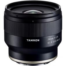 Объектив Tamron 24mm F2.8 Di III OSD M1:2 SONY