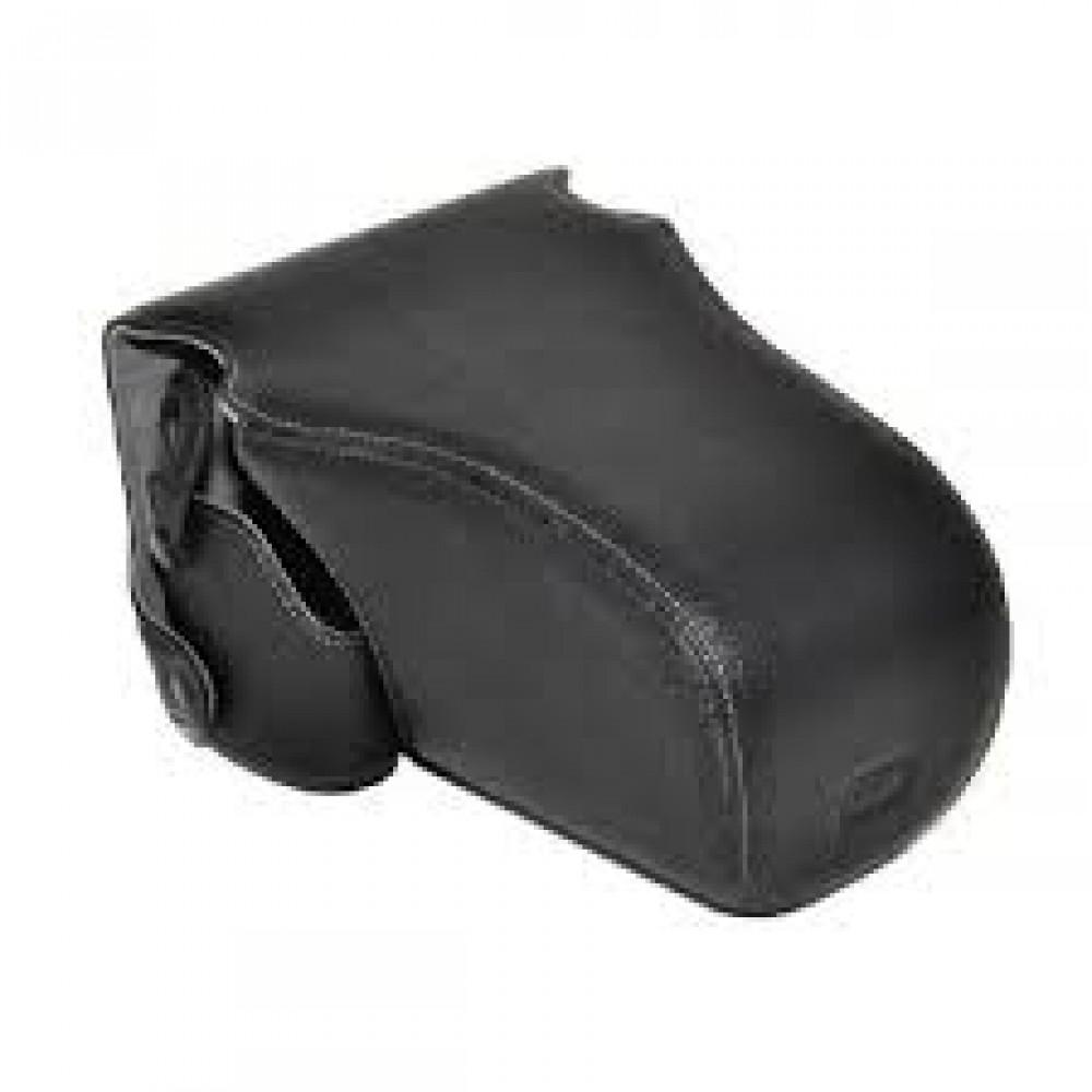 Сумка O.N.E OC-D3200B PU Leather Для зеркальных камер D5200/D5300/D3200