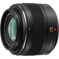 Объектив Panasonic 25mm f/1.4 II ASPH DG Summilux