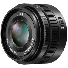 Объектив Panasonic H-X015 15mm f/1.7 ASPH