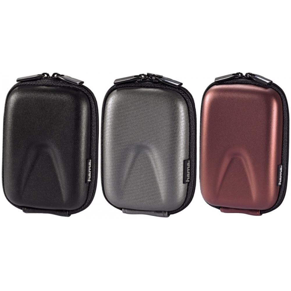 Сумка Hama (103760) hardcase thumb 40G чёрный*