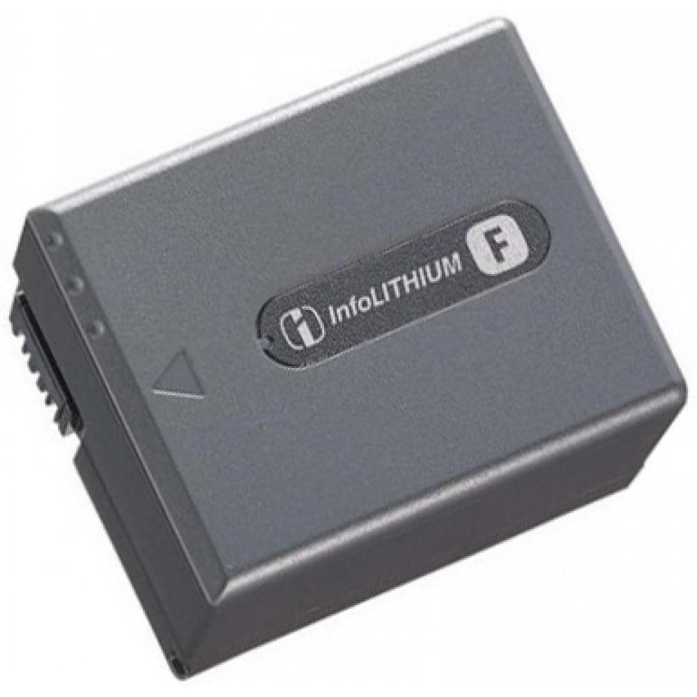 Аккумулятор Sony NP-FF71