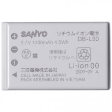 Аккумулятор Sanyo DB-L90
