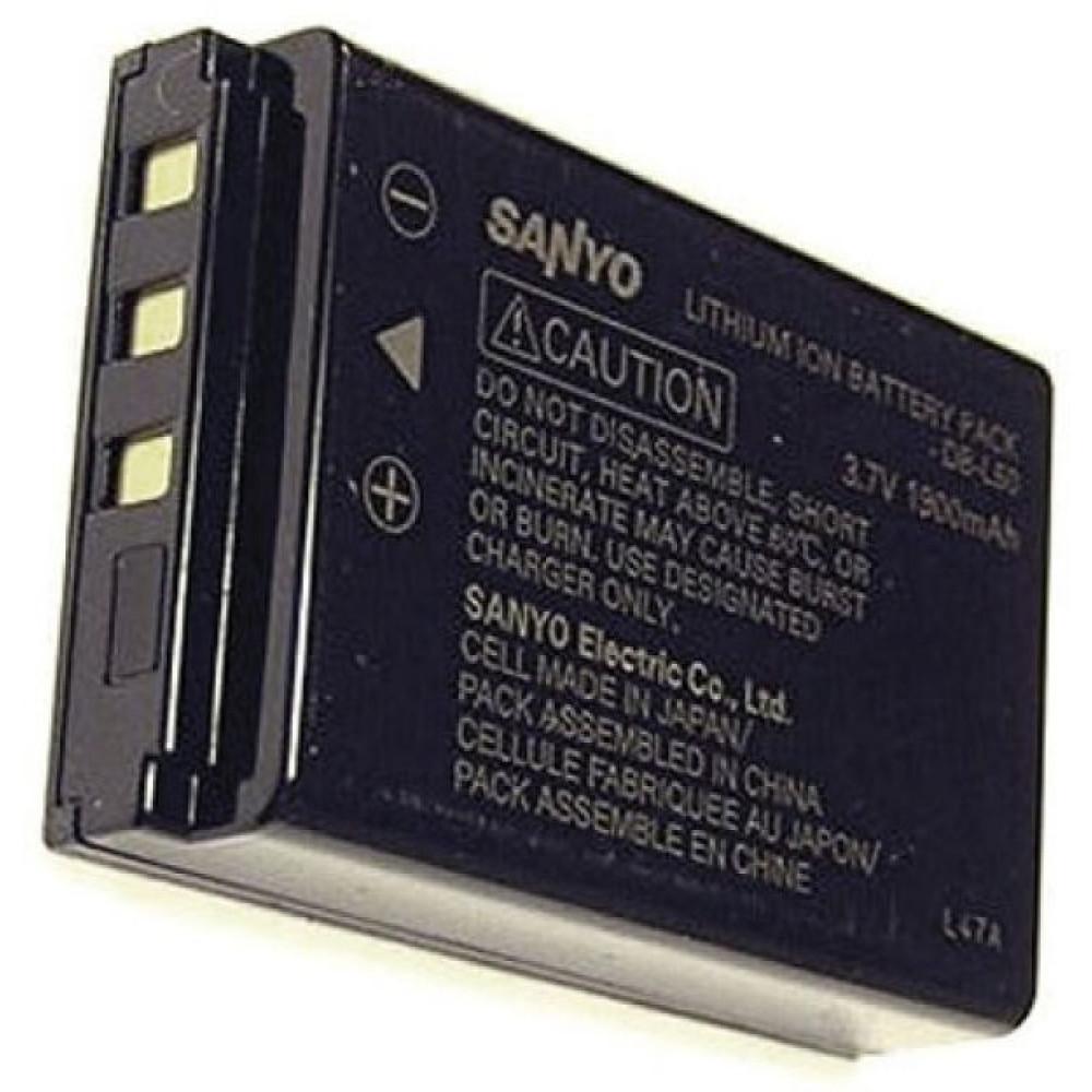 Аккумулятор Sanyo DB-L50
