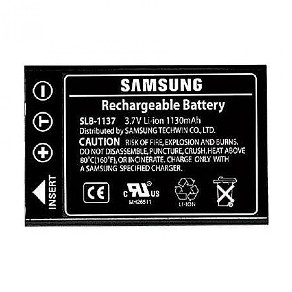 Аккумулятор Samsung SLB-1137