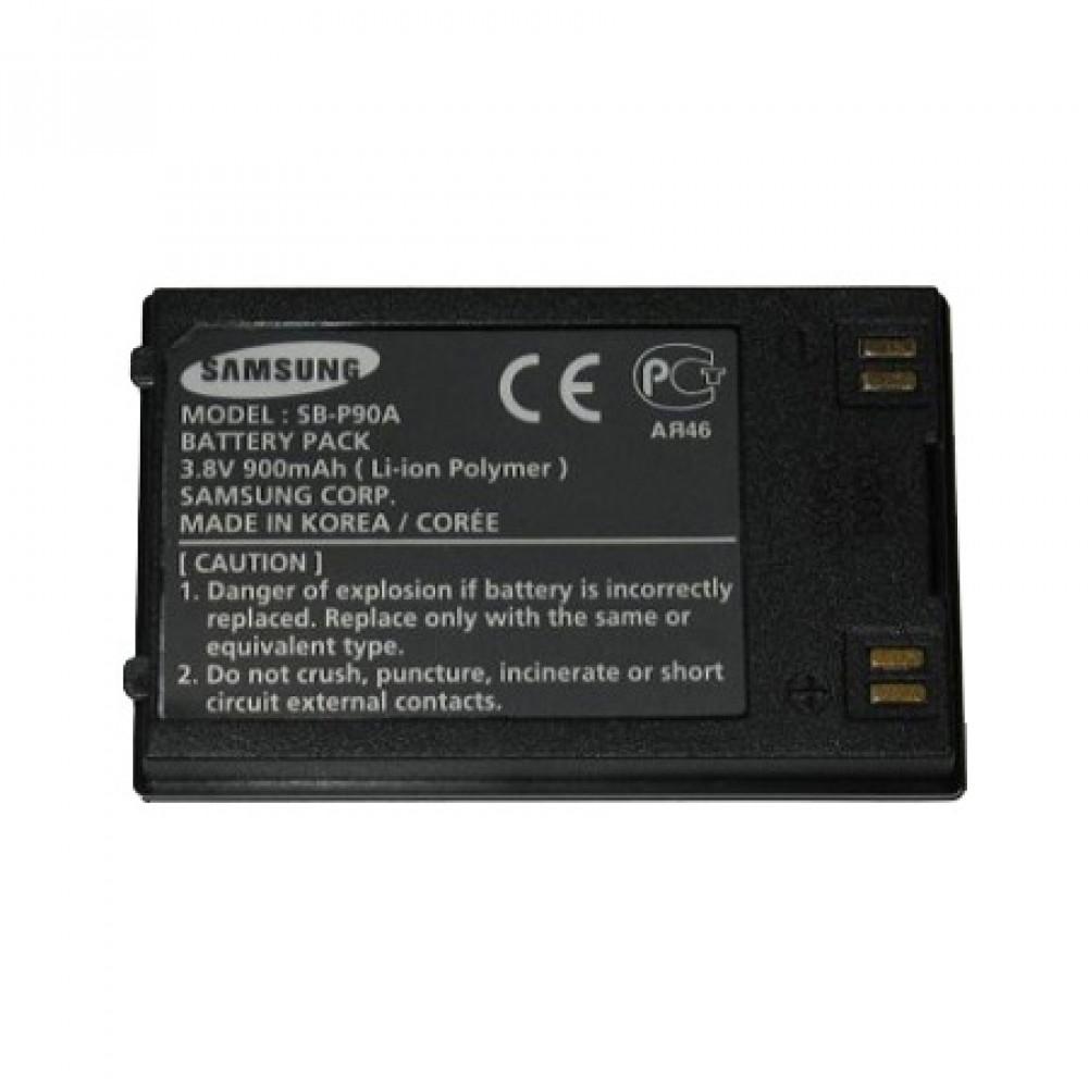 Аккумулятор Samsung SB-P90A