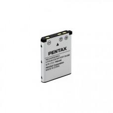 Аккумулятор Pentax D-LI 63