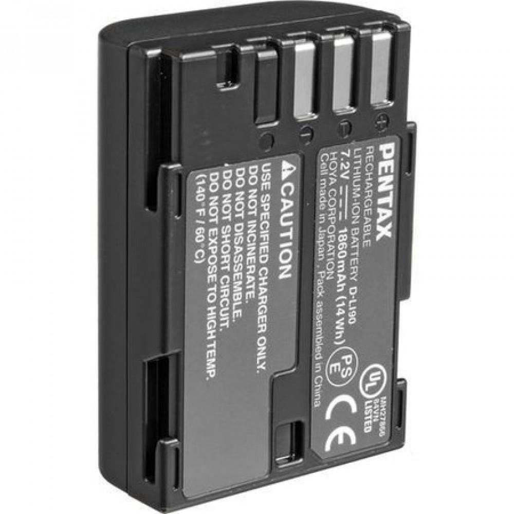Аккумулятор Pentax D-LI 2