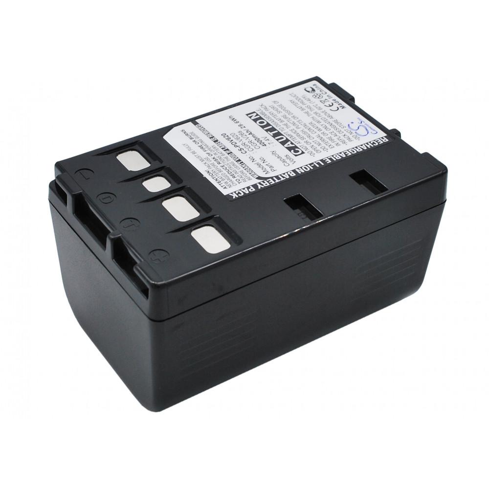 Аккумулятор Panasonic CGR-V620