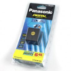Аккумулятор Panasonic CGA-DU21