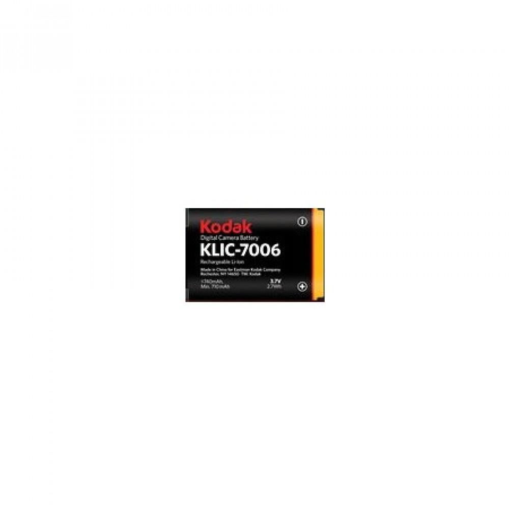 Аккумулятор Kodak KLIC-7006
