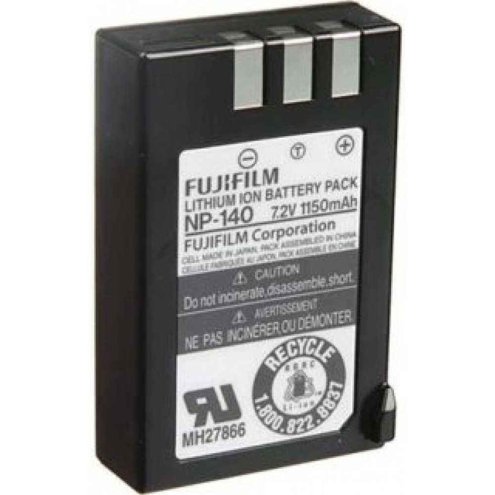 Аккумулятор Fujifilm NP 140