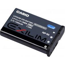 Аккумулятор Casio NP-90